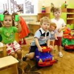 Льготы на детский сад