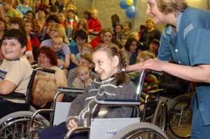 Льготы детям инвалидам
