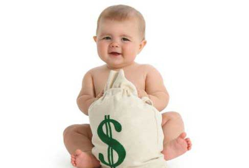 Какие выплаты положены после рождения ребенка
