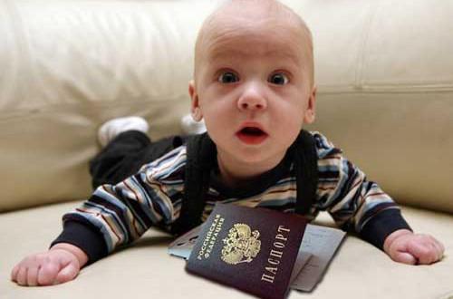 Порядок регистрации несовершеннолетних по месту жительства