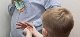 Порядок лишение родительских прав за неуплату алиментов