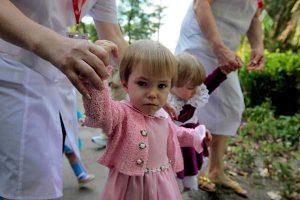 Оформление российского гражданства ребенку