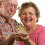 Налоговый вычет для пенсионеров при приобретении квартиры