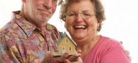 Как получить налоговый вычет пенсионерам при покупке квартиры