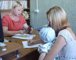 Пособия для матери одиночки