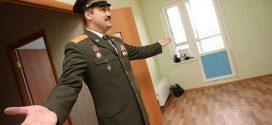 Субсидия для военнослужащих на приобретение жилья в 2018 году
