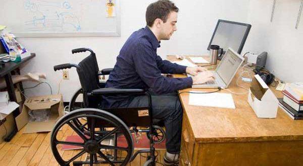 Статья по которой квлльняется инвалид второй группы