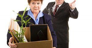 Как уволиться в связи с выходом на пенсию