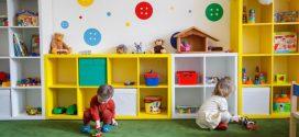 Льготы при поступлении в детский сад: кто может, с какими бумагами и куда идти