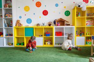 Как попасть в детский садик по льготам